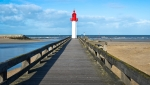 Phare en Normandie